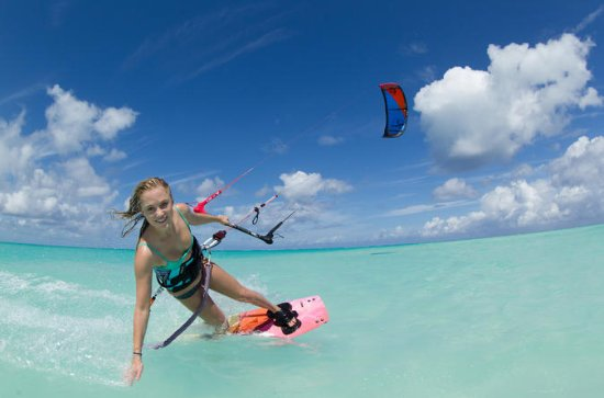 Fast Track Kiteboarding Camp: Best...