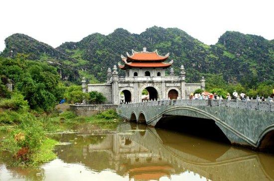 2 days Hoa Lu Ninh Binh Highlights