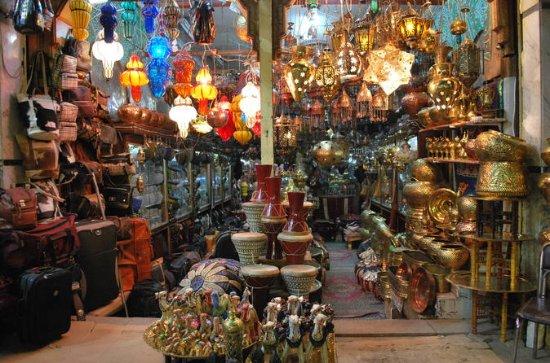Visite panoramique du Caire en 4 jours