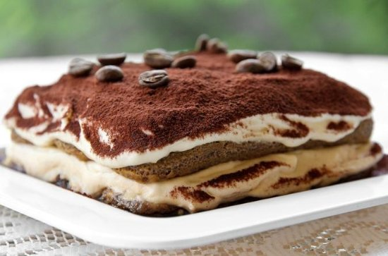 Classes Tiramisù