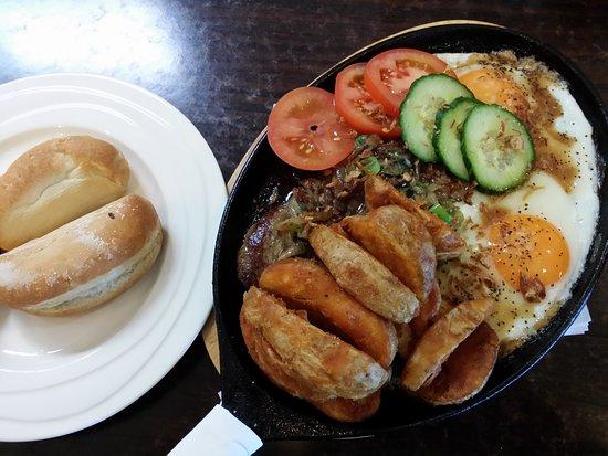 Whangaparaoa, New Zealand: Vietnamese beef
