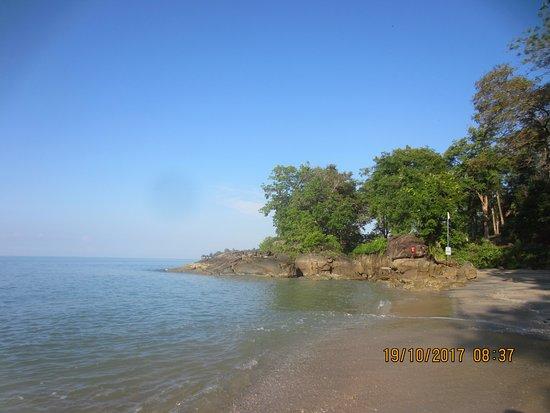 Century Langkawi Beach Resort Review