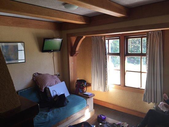 Rupu Pehuen Resort: photo0.jpg
