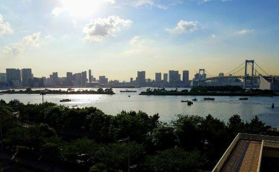 Odaiba: 20170527_164856_large.jpg