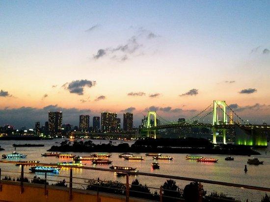 Odaiba: 20170527_191407_large.jpg