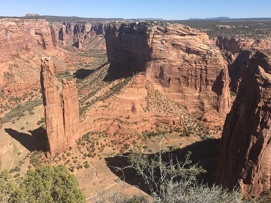 Canyon de Chelly National Monument: photo4.jpg