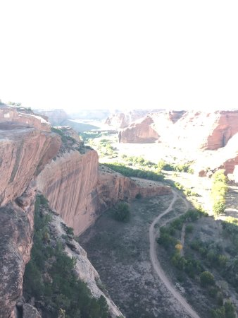 Canyon de Chelly National Monument: photo8.jpg