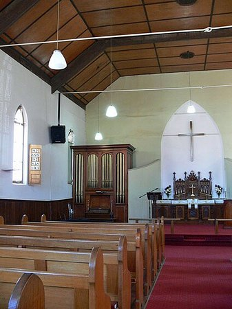 Stawell Lutheran Church
