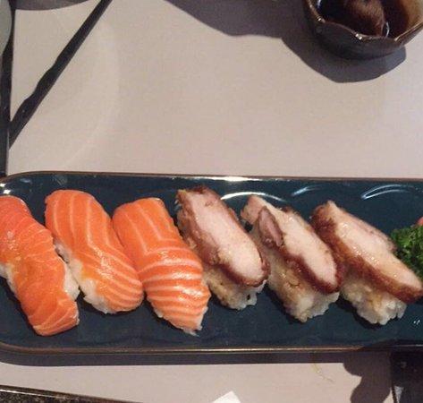New Japanese Restaurant Palmerston North