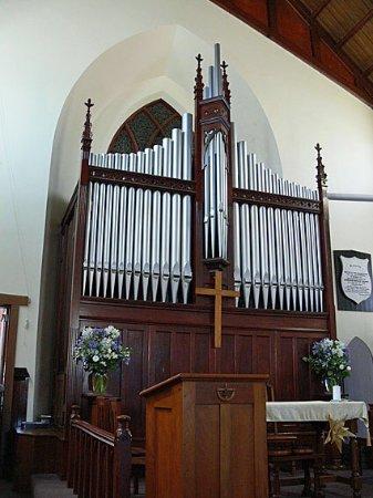 Stawell Uniting Church