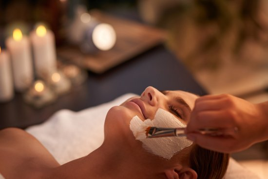 Palm Cove, Australie : Beauty treatments