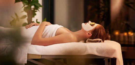 Palm Cove, Australia: Beauty treatments