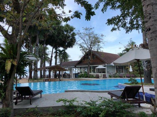 Paradise Beach Resort: photo5.jpg