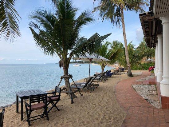 Paradise Beach Resort: photo6.jpg