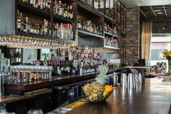 Frisco, TX: The Bar
