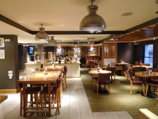 Premier Inn London Leicester Square Hotel صورة فوتوغرافية