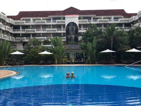 Angkor Century Resort & Spa : photo0.jpg