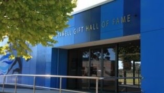 Stawell Gift Hall Of Fame