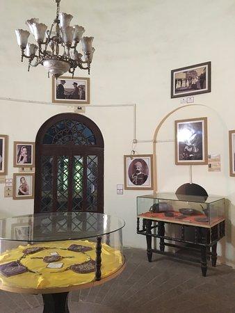 Golghar Museum