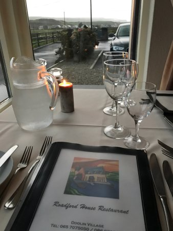 Roadford House Restaurant & Accommodation : photo0.jpg