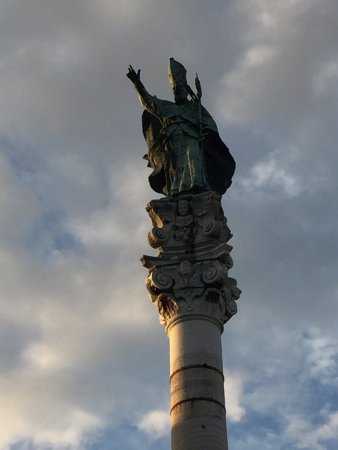 Colonna di Sant'Oronzo: photo2.jpg