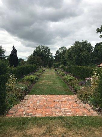 Thorpe le Soken, UK: Perfect spa day!