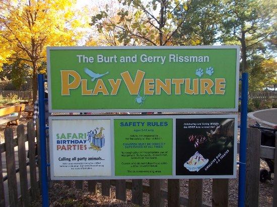 Detroit Zoo Royal Oak MI Lots of fun for the children Picture