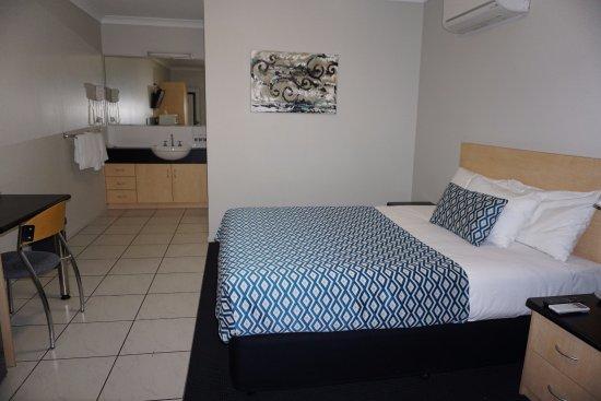 Mackay, Avustralya: Queen Room