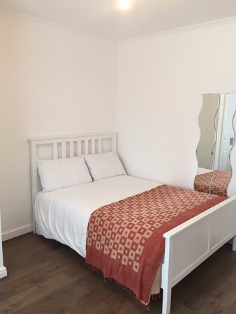 Elizabeth House Hotel: The brand new Deluxe Apartment for up to 9 guests!