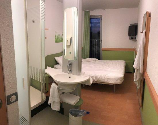 Hotel Ibis Budget Brugge Centrum Station: photo0.jpg
