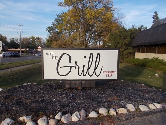 The Grill, 2235 Orchard Lake Rd, Sylvan Lake MI.