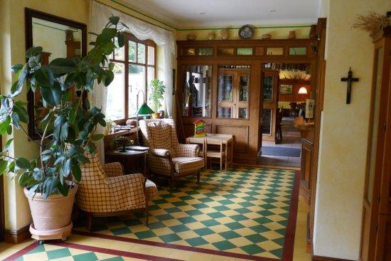 Flair Hotel Hochspessart Bild
