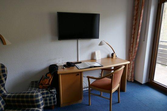 Flair Hotel Hochspessart Foto