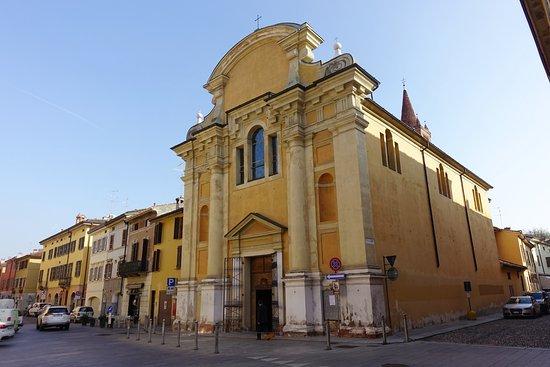 Chiesa di San Siro e di San Sepolcro