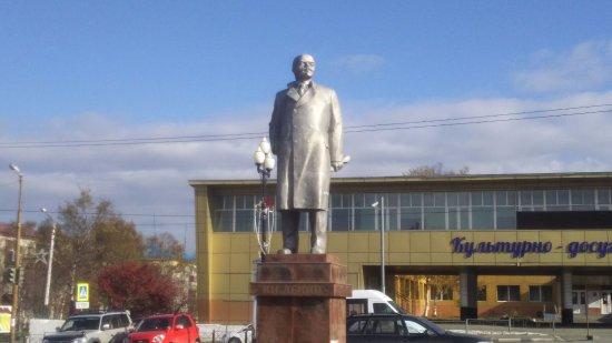Ristoranti: Korsakov