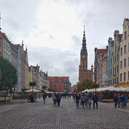 Trip Advisor Uk Restaurants Old Town Gdansk