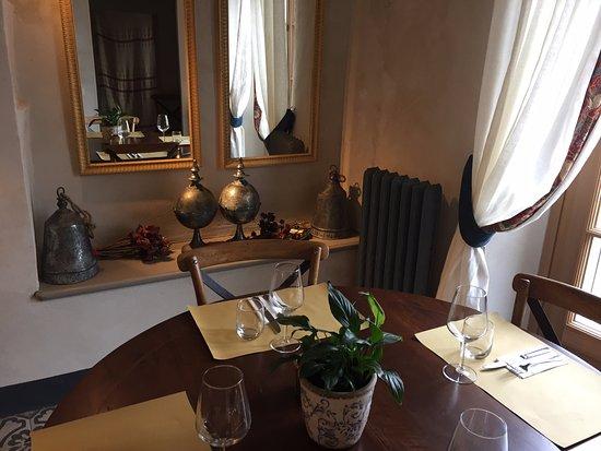 Bossolasco, Italia: Come a casa!
