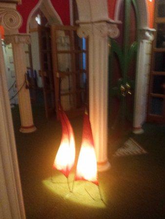 Flur Mit Beleuchtung Picture Of Hotel Plankl Altotting Tripadvisor