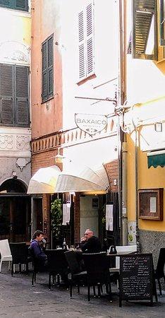 Cogoleto, Italia: esterno del locale
