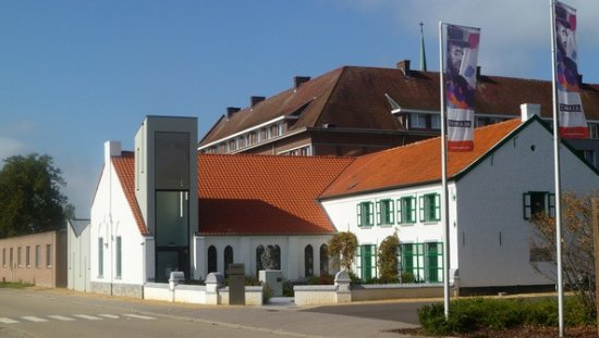 Museo Padre Damián