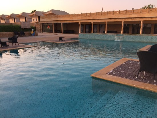 Brys Fort Updated 2018 Prices Hotel Reviews Jaisalmer India Tripadvisor