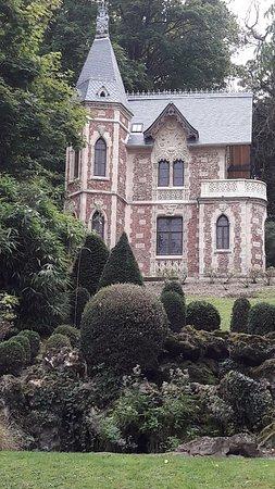 Chateau de monte cristo alexandre dumas 39 house le port for Alexandre jardin le zubial