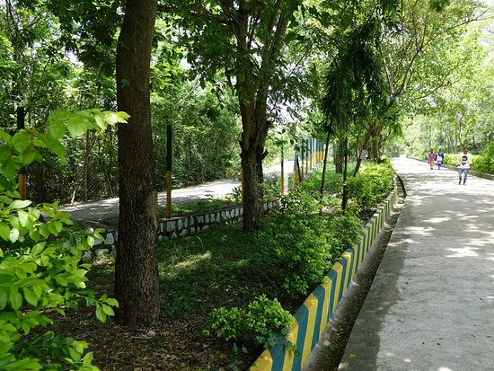 Kurumpapatti Zoological Park