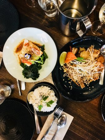 Holy Basil Thai Restaurant Croydon