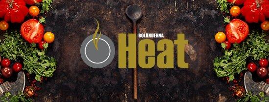 Restaurang Heat Boländerna