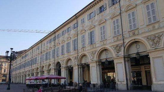 Palazzo Solaro del Borgo