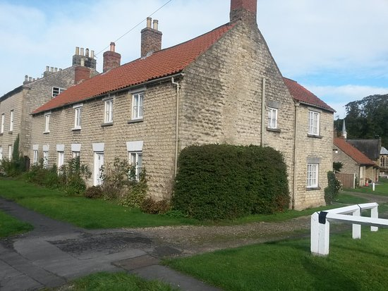 Hovingham, UK : Cottage Rooms