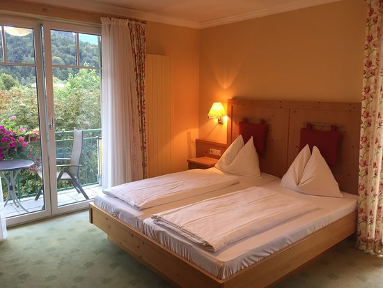 Hotel Seerose Foto