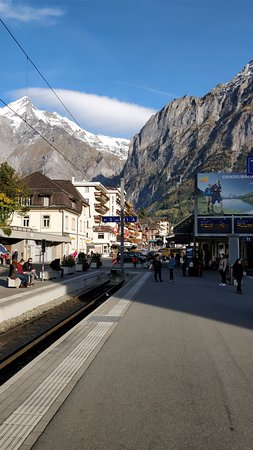 Grindelwald – fénykép