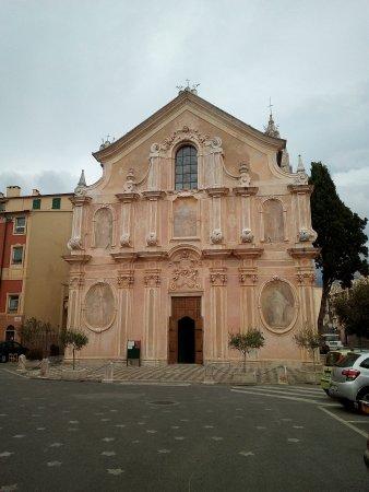 Abbazia dei Padri Benedettini - Santa Maria di Finalpia